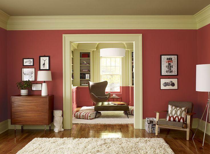 17 Best Images About Painting On Pinterest | Paint Colors, Paint