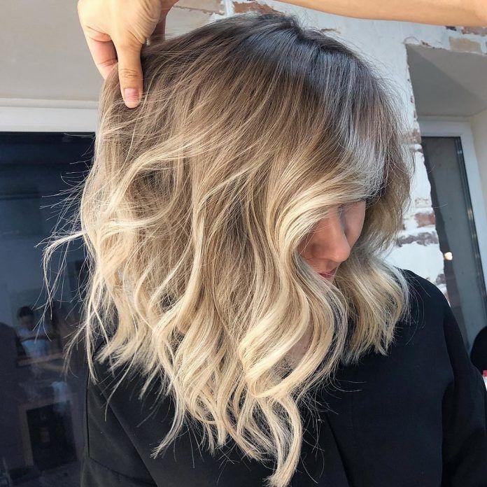 50 Natural Blonde Highlights To Do At Home Natural Blonde