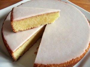 La recette du Gâteau Nantais
