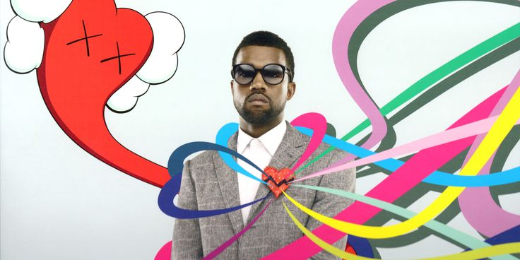 The Coldest Story Ever Told: The Influence of Kanye West's 808s & Heartbreak| Pitchfork
