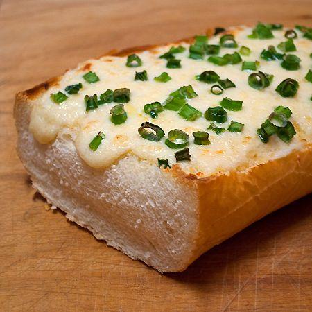 Cheesy Garlic Bread Recipe on Yummly. @yummly #recipe
