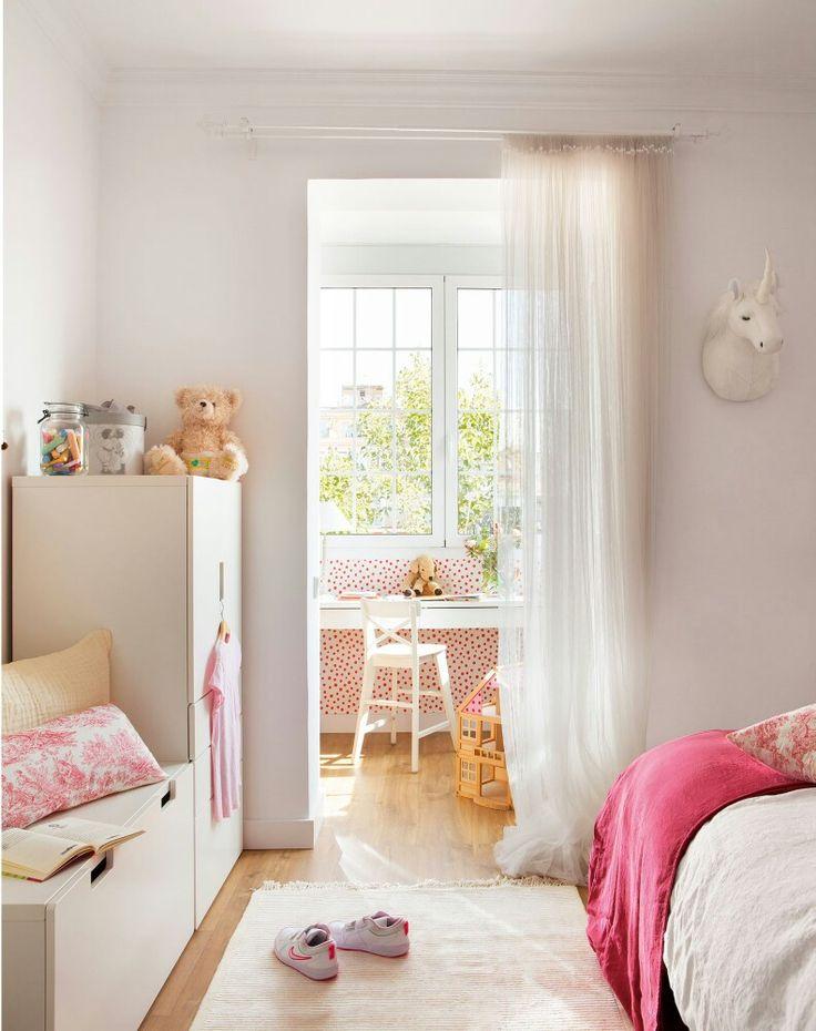 Jugendzimmer design mädchen ikea  Die besten 25+ Armarios infantiles ikea Ideen auf Pinterest | Ikea ...