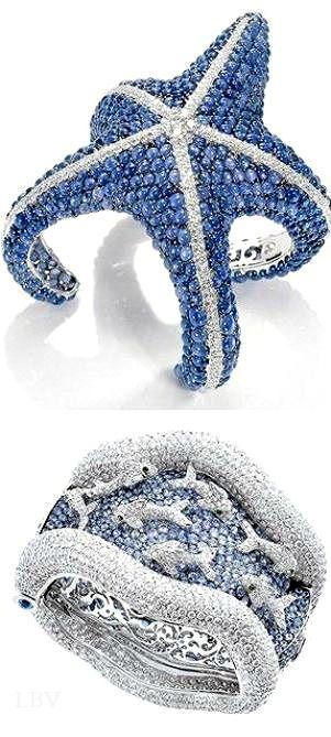 de Grisogono rings | LBV ♥✤