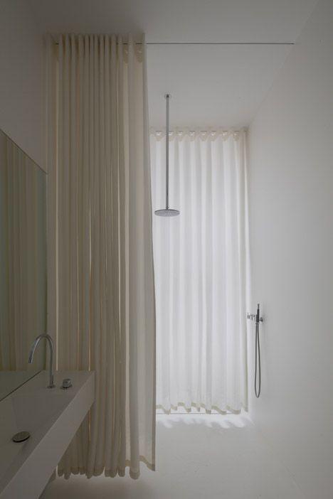 Berlin apartment interior by Atheorem