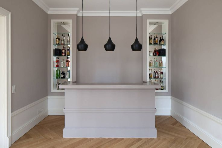 Wer Freunde auf eine sommerliche Cocktailparty einladen möchte, ist mit einer gut gefüllten Hausbar gut beraten. Wir haben euch hier bereits einige Beispiele für unterschiedliche Hausbars gezeigt. Heute wollen wir sie befüllen.