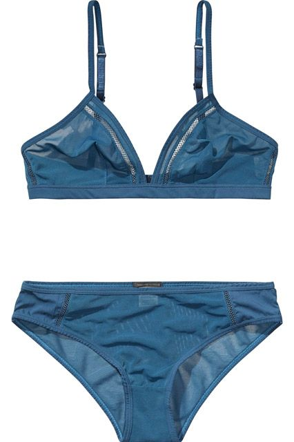 13 Wear-Every-Day Underwear Sets For The New Year #refinery29  http://www.refinery29.com/comfortable-lingerie-sets#slide6  Pretty and inexpensive — this is the real deal.