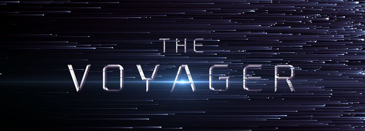 The Voyager on Behance