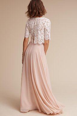 Libby Top & Hampton Skirt