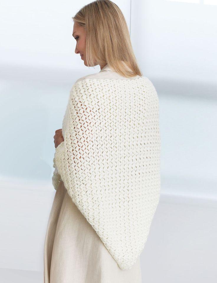 how to wear a prayer shawl