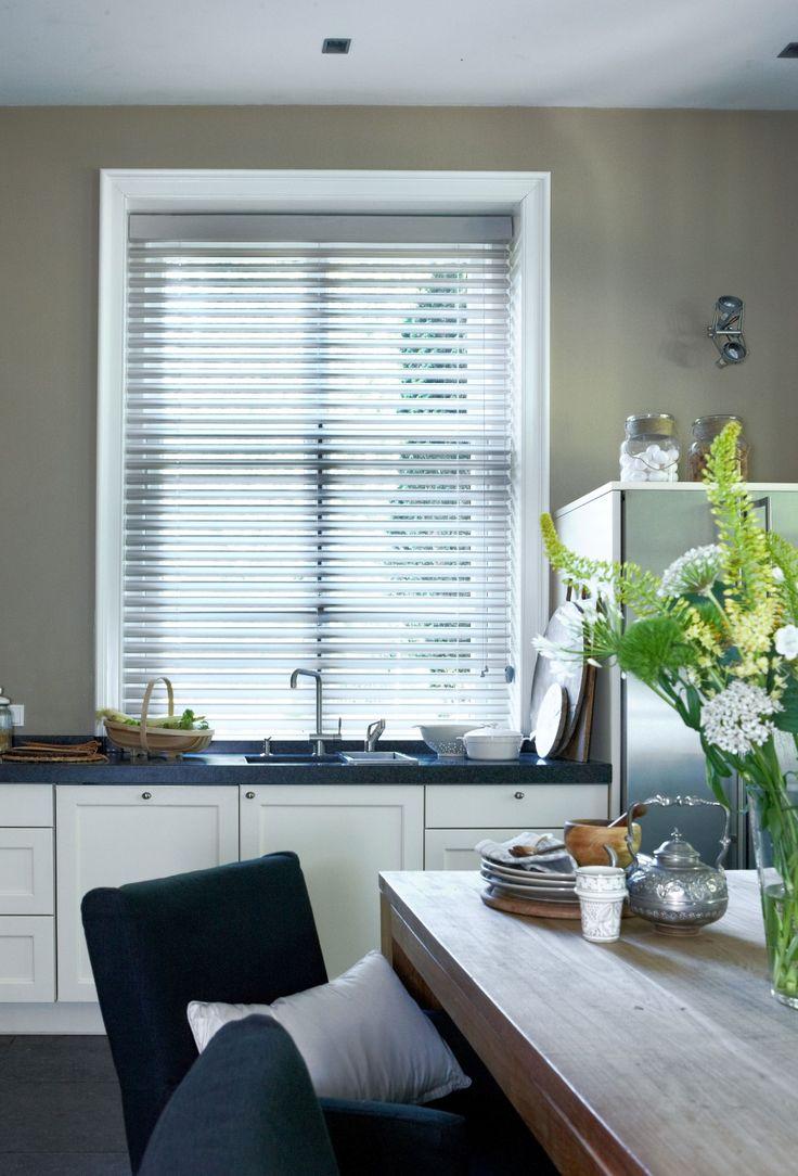 Best Images About Blinds On Pinterest Sliding Panel Blinds - Designer kitchen blinds