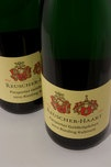 Piesporter Goldtropfchen Riesling Kabinett: Deliciousness in a bottle.