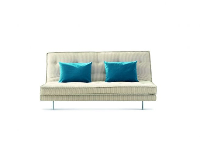 Nomade Express Bed Settee We have this lounge in a cream colour.  Want to use in the living room as it will double as guest acommodation
