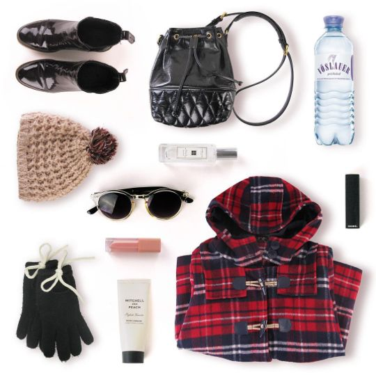 Cold but Classy – unsere Winter Outdoor Essentials.