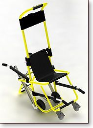 Spencer Pro Skid Evacuation Chair  Contact Evacuation Chairs Australia: www.evacuationchairs.com.au  Bus: +61 3 9001 5806   1300 669 730