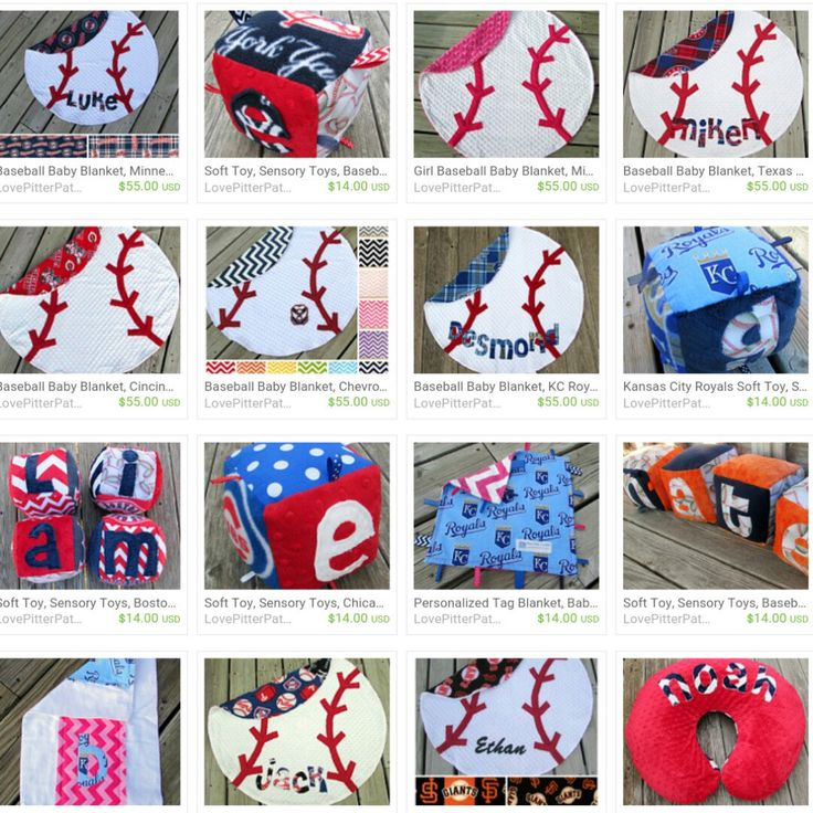246 best pitter patter creations gifts for kids images on baseball baby blanket chevron minky blanket sports nursery decor photo prop college team personalized baby shower gift crib bedding negle Choice Image