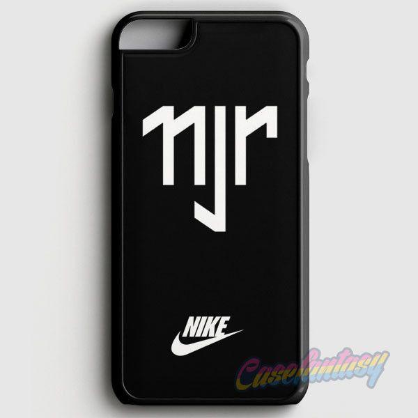 8c3a2fffa Neymar Jr Santos Barcelona Fc Nike Logo iPhone 6/6S Case | casefantasy |  Products | Neymar jr, Neymar, dan Iphone 7 cases