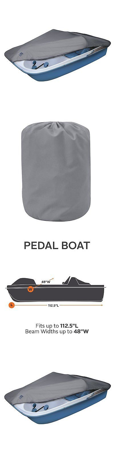 Other Kayak Canoe and Rafting 36123: Pedal Boat Mooring Cover Fit 3, 4, 5 Person People Paddle Petal Storage Pond -> BUY IT NOW ONLY: $39.39 on eBay!