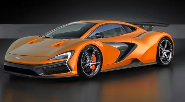 2016 Mclaren P14 Supercar 25 Cars Worth Waiting For: 2091 Best Latest Cars Reviews, Colors, Release Date