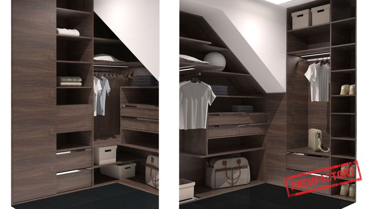 #visualization of cloakroom
