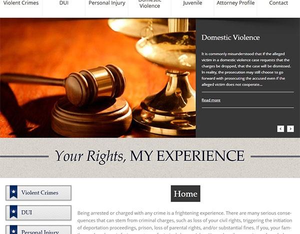 Charleston SC Lawyer