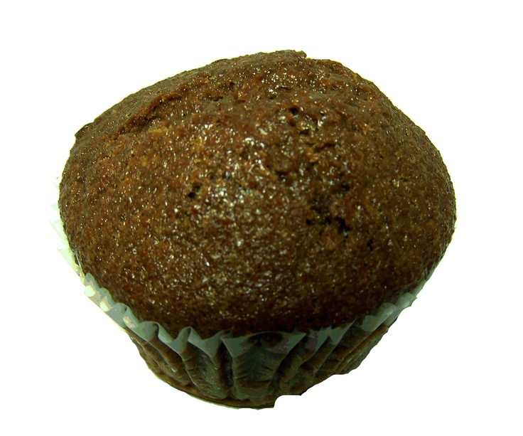 A Muffin A Day, Keeps Us Happy!