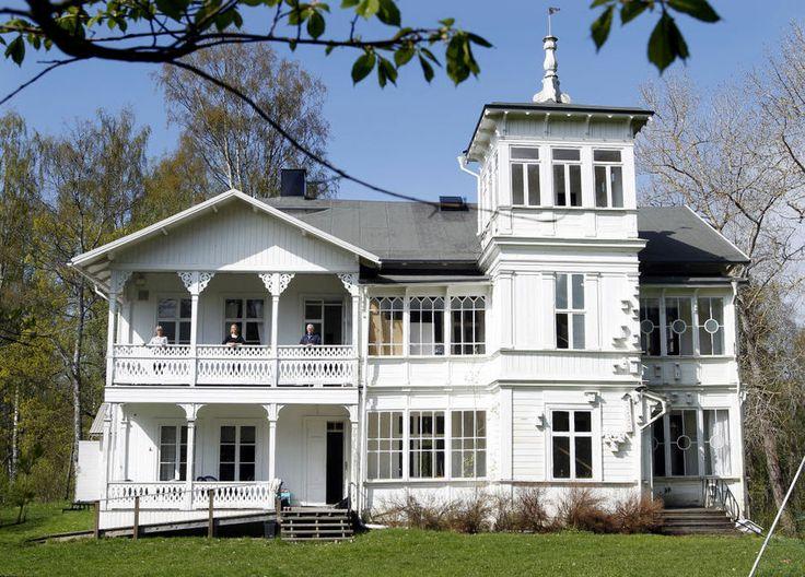 Upptaget (Sweden)