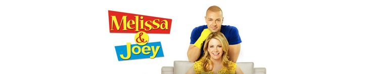"Growing up with Melissa Joan Hart, she'll never go out of style to me! Love ""Melissa & Joey"""