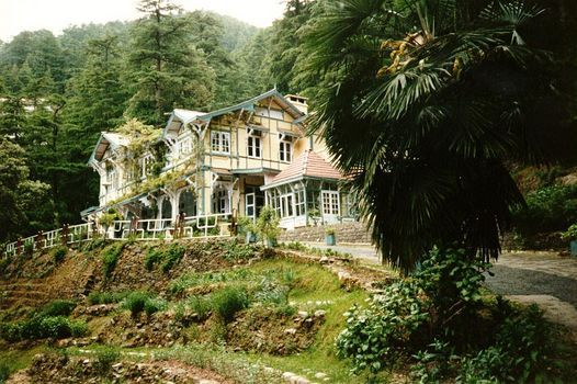 Northern India: Shimla picture
