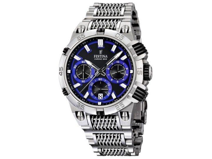 Festina Uhr Uhren Herrenchronograph F16774/5 | Herrenuhren | Uhren | Luna-Pearls