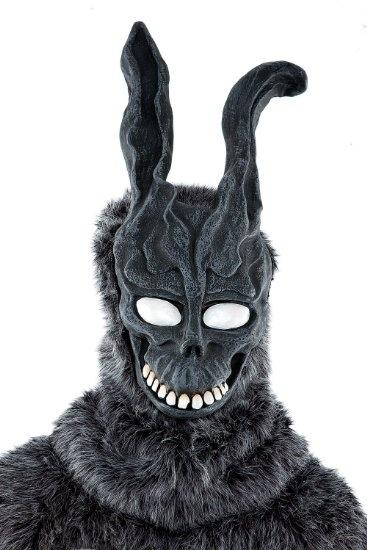 Amazon.com: Don Post Studios Donnie Darko Frank The Bunny Mask: Clothing