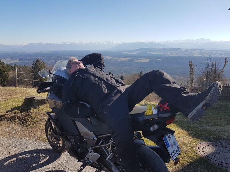 am Hohenpeißenberg