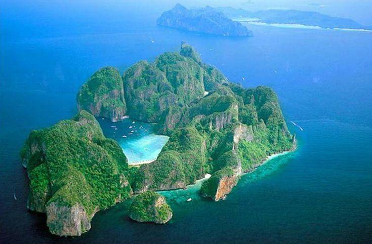 Ko Kut Island, Thailand | Exotic landmarks of Thailand, spectacular beaches