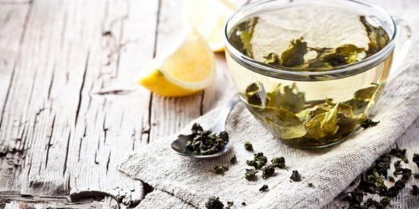 Чем полезен зеленый чай. Как правильно приготовить зеленый чай