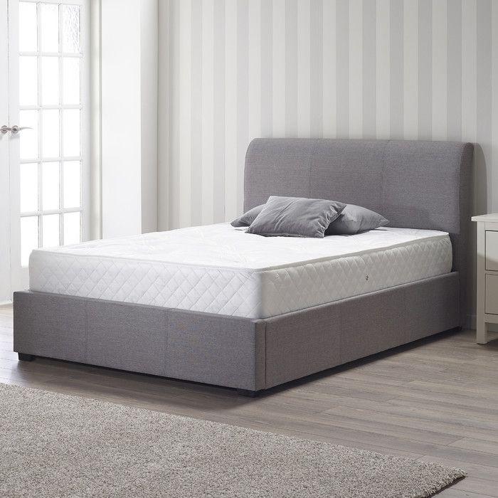 Rimini Kingsize Ottoman Bed