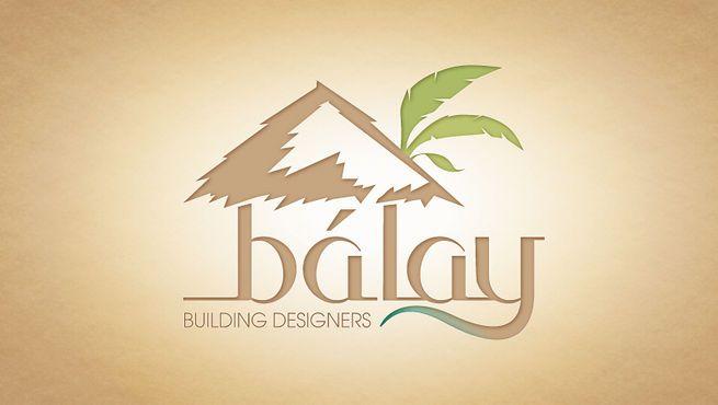 Balay Homes | Logo Design by Corinne Jade
