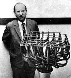 Gavreau - infrasonics as weaponry