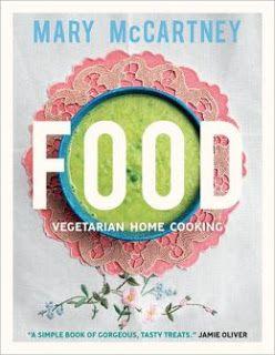 Estella's Revenge: Food: Vegetarian Home Cooking