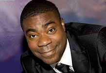 """TRACY MORGAN! Tracy Morgan Out of Hospital Jun 20, 2014 11:35 AM  Tracy Morgan has been released from a New Jersey hospital and transferred to a rehabilitation center to continue his recovery from the horrific car crash that claimed his friend's life and left him critically injured, his publicist said in a statement Friday.   """"While he is continuing to show signs of improvement, he still has a long way to go,"""" said his representative Lewis Kay in a statement.  """"He and Megan wanted to…"""