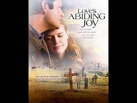 4.- La alegría perdurable del amor. Película cristiana completa en español.