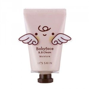 It''S SKIN. Babyface BB Cream N2 Silky - BB Cream et cosmétiques coréens - Neeed ♥ - Shop is all you Neeed !