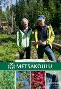 Metsäkoulu on metsätalouden perusteiden ja oman metsänhoidon käsikirja, jokaisen metsänomistajan ajantasainen perusteos. Käytännönläheinen teos kattaa koko metsänhoidon kentän aina taimikon perustamisesta päätehakkuuseen asti.