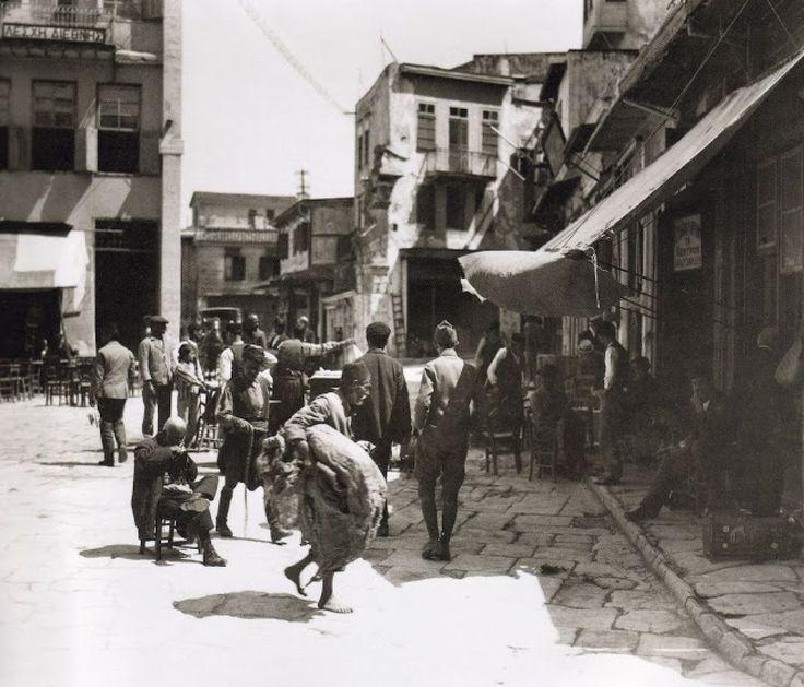 Chania 1911
