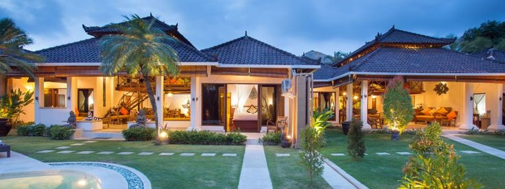 Top Luxury Villas In Seminyak, Indonesia