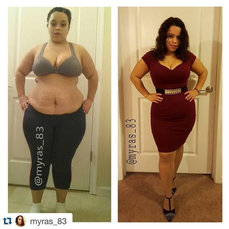 Great transformation! Read before and after fitness transformation success stories from women and men who hit weight loss goals and got THAT BODY with training and meal prep. Find inspiration, motivation, pictures and workout tips | TheWeighWeWere.com