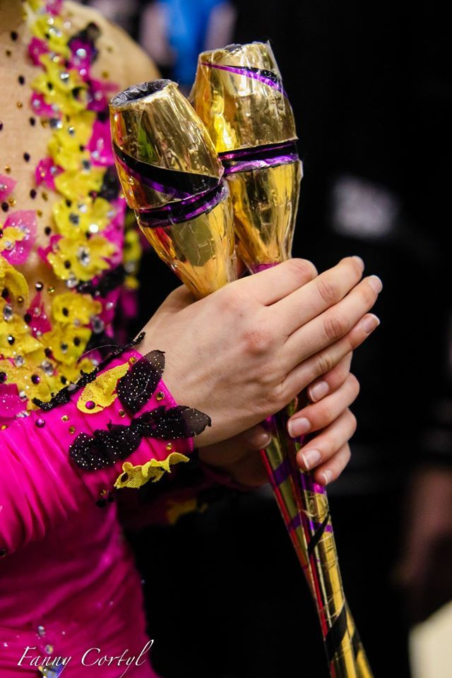 #clubs in #rhythmic #gymnastics
