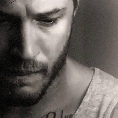 """""""I failed systematically to meet the mark — who I am and what I should have been are two very different things."""" — Tom Hardy."""