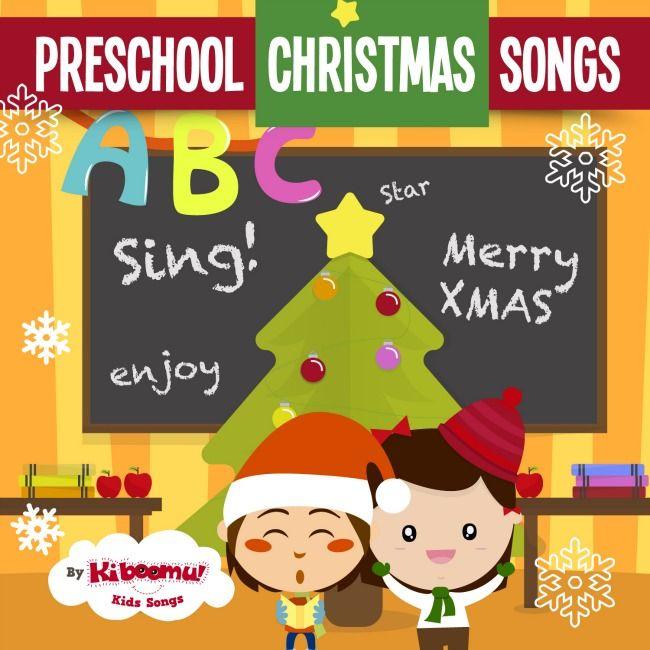 23 best CHRISTMAS SONGS FOR KIDS images on Pinterest | Christmas ...