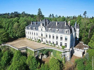 French Property for sale|Sifex French Property Agents|Prestigious properties throughout France