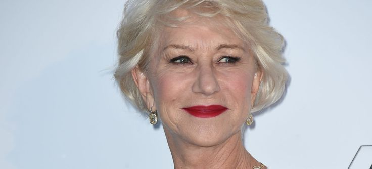 Helen Mirren joins 'Fast 8' cast