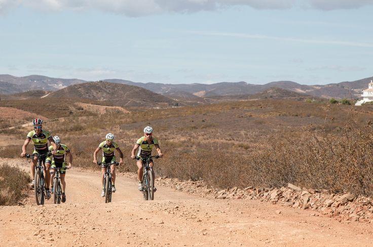 Passeios de Bicicleta Algarve | Abílio Bikes | Tavira